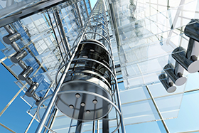 IFE elevator active filtering project for Landmark building in Malaysia