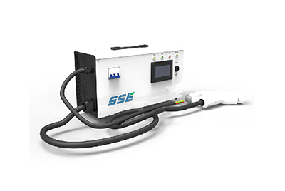 15kW Portable EV Fast Charger